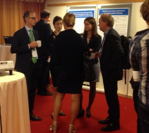 Poster session V: Diagnostics and therapeutical strategies for cardiac disease.