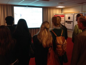 Poster session VI: Inflammatory mediators and metabolism.